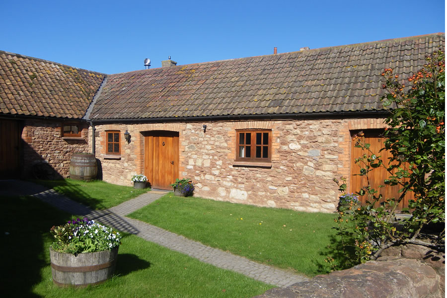 Bed and Breakfast in Cannington, Bridgwater Somerset