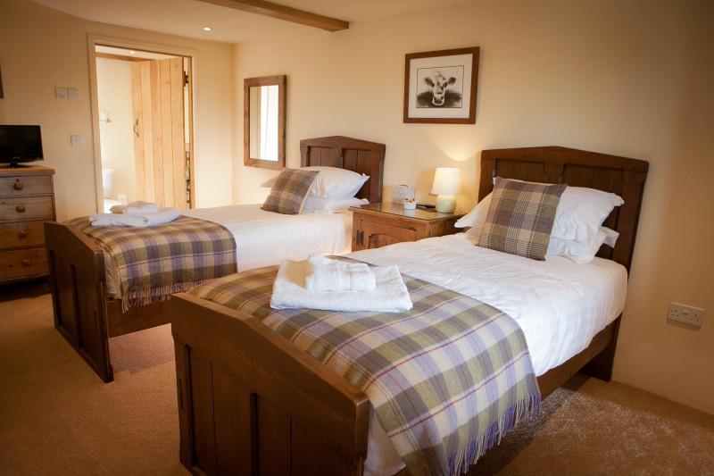 Ranscombe House Bed Breakfast
