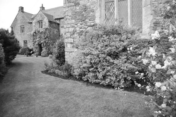 Blackmore Farm History