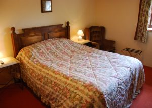Cider Press Double Bedroom