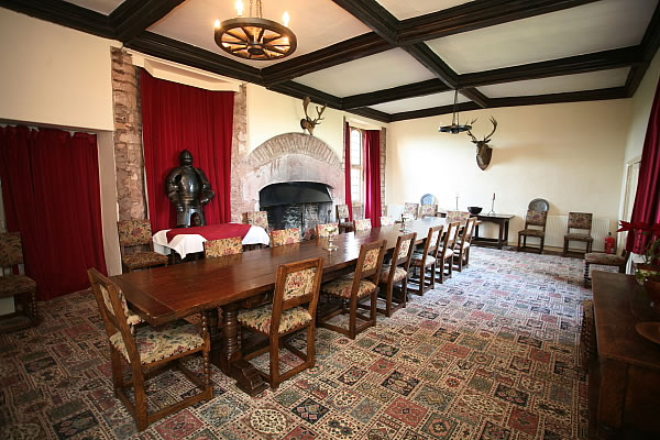 Business Meeting and Function Rooms at Blackmore Farm in Cannington, Somerset