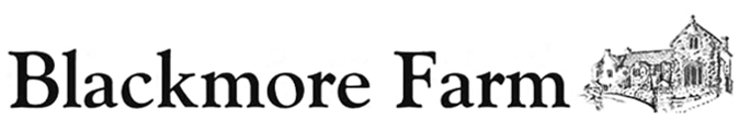Blackmore Farm Logo